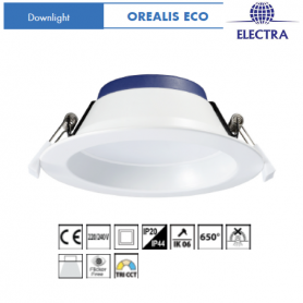 Downlight ELECTRA Orealis Eco