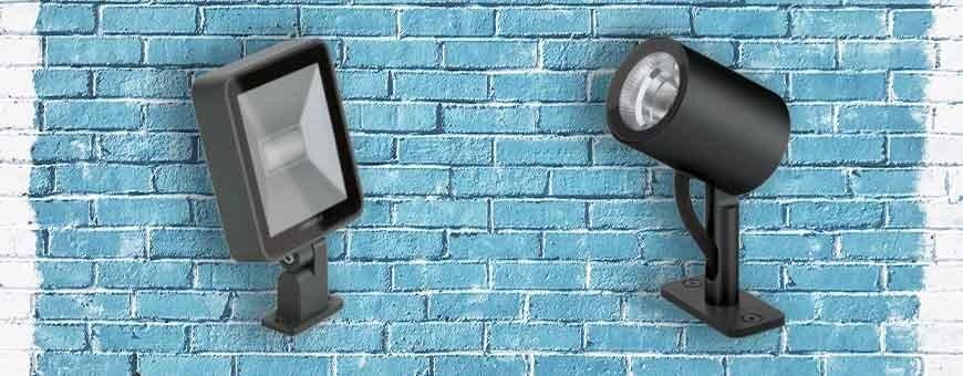 Spots et projecteurs LED