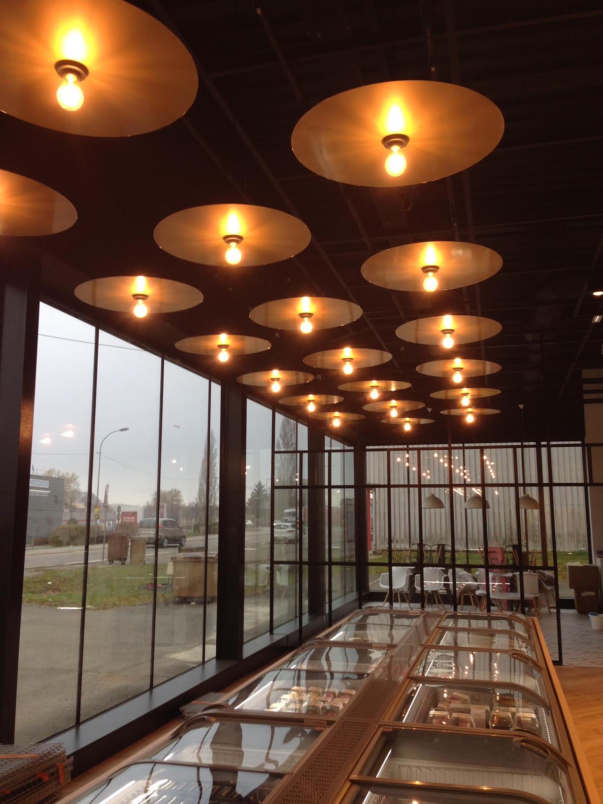 Eclairage architecturale belfort montbéliard